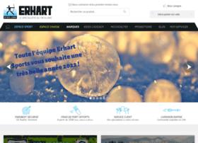 erhart-sports.com
