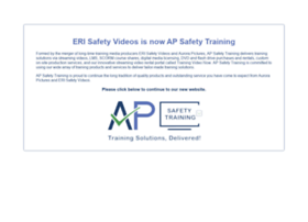 eri-safety.com