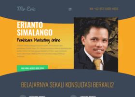 eriantosimalango.com