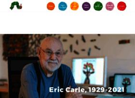 eric-carle.com