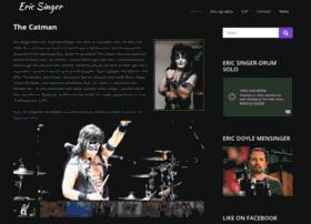 eric-singer.com