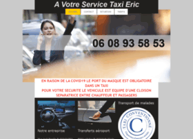 eric-taxi-couilly.com