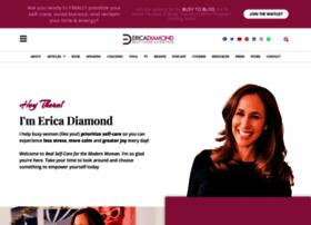 ericadiamond.com
