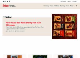 ericafinds.com