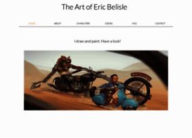 ericbelisle.com