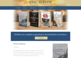 ericblehm.com