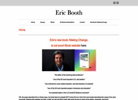 ericbooth.net