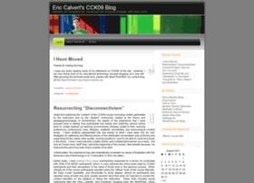 ericcalvert.wordpress.com