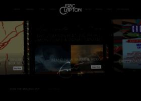 ericclapton.com