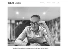 ericdupin.com