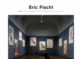 ericfischl.com