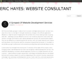 erichayeswebsiteconsultant.blog.com