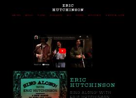 erichutchinson.com