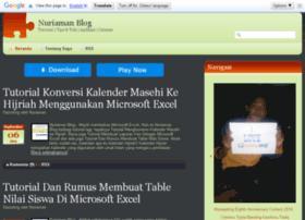 erick.mywapblog.com
