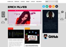 erickalves.com.br