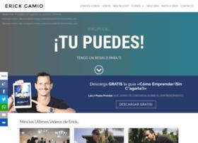 erickgamio.com