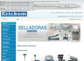 erickom.com