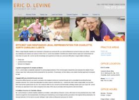 ericlevine-law.com
