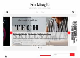 ericmiraglia.com