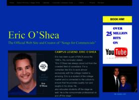 ericoshea.com