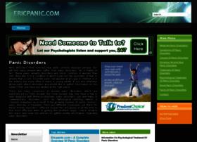 ericpanic.com