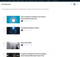 ericravenscraft.kinja.com