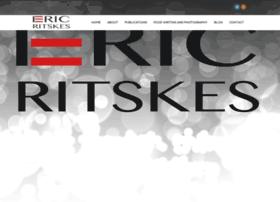 ericritskes.com