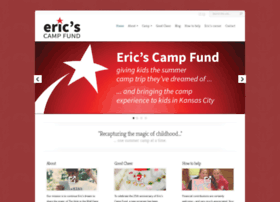 ericscampfund.com