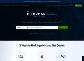 ericson.thomasnet.com