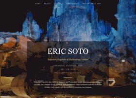 ericsoto.net