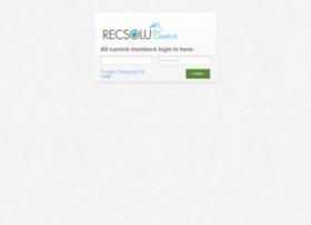 ericsson.recsolucampus.com