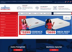 ericssonsmattress.co.za