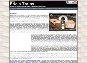 ericstrains.com