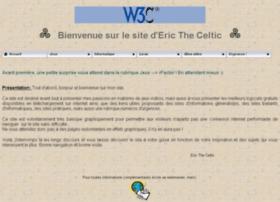 erictheceltic.institutionnel.eu