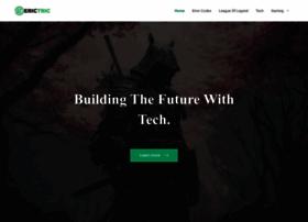 erictric.com