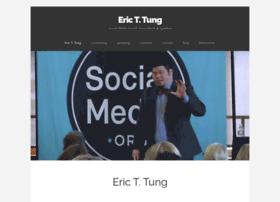 ericttung.com