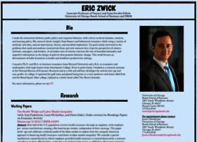 ericzwick.com