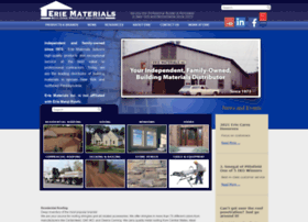 eriematerials.com
