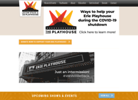 erieplayhouse.org