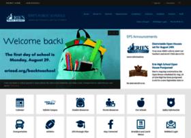 eriesd.schoolwires.net