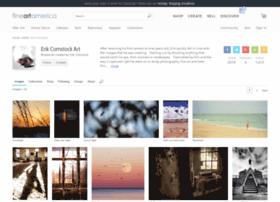 erik-comstock.artistwebsites.com