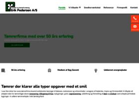 erik-pedersen.dk