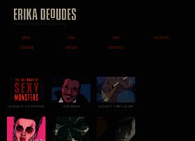 erikadudes.com