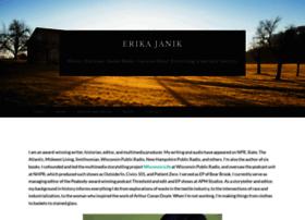 erikajanik.com