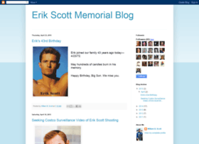 erikbscottmemorialblog.blogspot.com