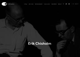 erikchisholm.com