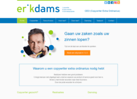 erikdams.com