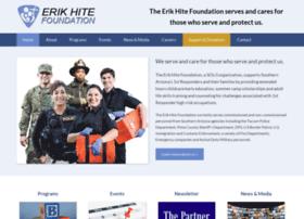 erikhitefoundation.org