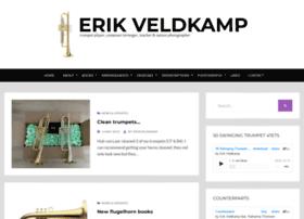 erikveldkamp.nl