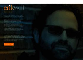 erikwolf.net